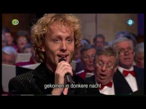 Nederland Zingt - t Kindje is geboren