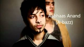 A-bazz - Pehli Nazar Mein (With Lyrics).flv
