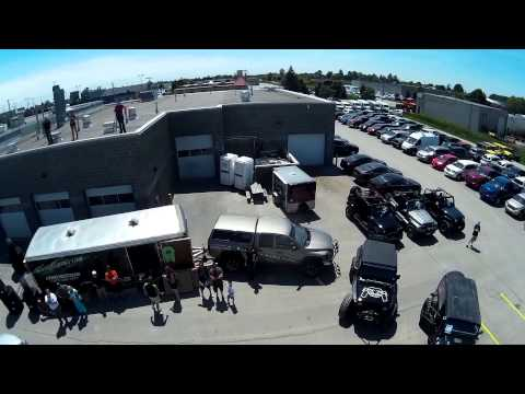 2015 Wellington Motors Tri City Jeep Club Show 39 N Shine