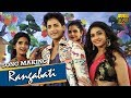 E NEWS | Song Making Mo Rangabati | Ollywood News