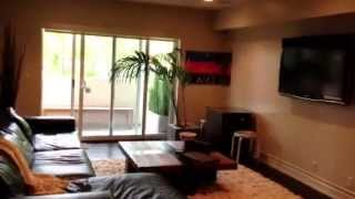 Contemporary 3 Br Weho Adj With Open-floor Plan, Gourmet Kitchen And Large Quiet Balcony