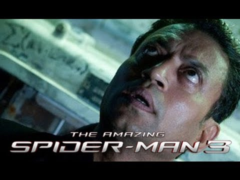 Khan set to return as villain in the amazing spider man 3 youtube