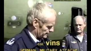 """מלחמת המפרץ - רכבת אווירית גרמנית, ארכיון צה""""ל ומעהב""""ט"""