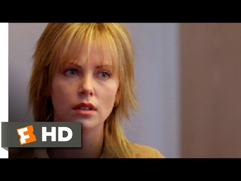 North Country (5/10) Movie CLIP - Resignation Effective Immediately (2005) HD