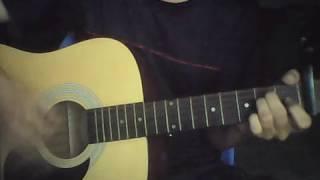 Only You || Sơn Ngọc Minh ft. Đỗ Hiếu & Burin || Guitar đệm