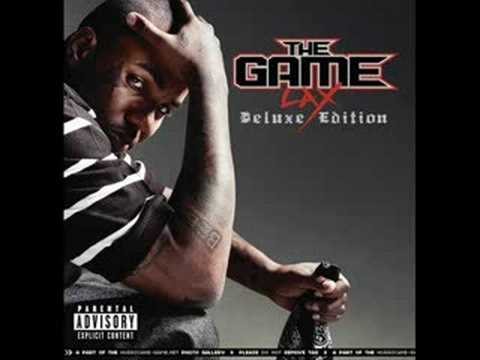 The Game - Let Us Live Ft Chrisette Michelle (L.A.X)
