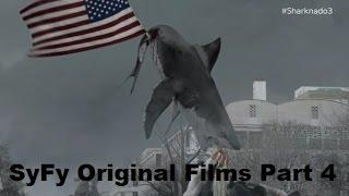 SyFy/Sci-Fi original films Part 4