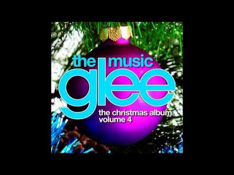 Glee - Rockin' Around The Christmas Tree (HQ FULL STUDIO)