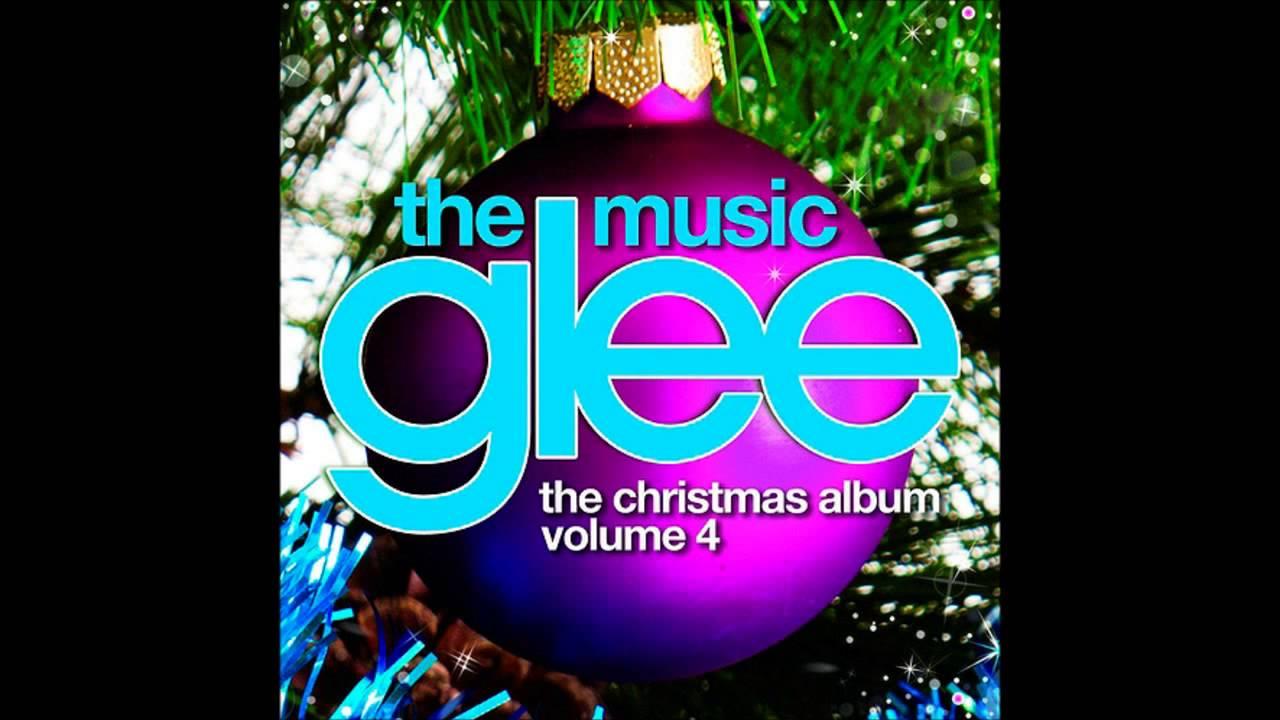 Glee - Rockin' Around The Christmas Tree (HQ FULL STUDIO) - YouTube