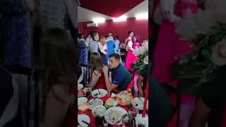 Поздравление брата младшей сестре на свадьбу(семье Папуша)