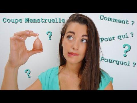 Coupe menstruelle c 39 est quoi pour qui pourquoi youtube - Coupe menstruelle choisir ...