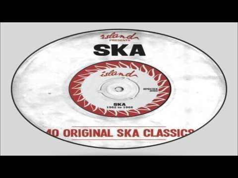 Justin Hinds & The Dominoes-Peace & Love (40 Original Ska Classics 1962-1966)