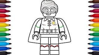 Lego Time Lapse