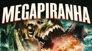 Megapiranha (2010) [Action] | ganzer Film (deutsch)