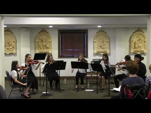 Peer Gynt Suite | Winter Orchestra Concert