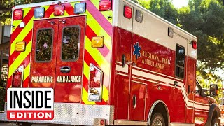 Download Girl Calls 911 After Her Mom Overdoses in Car Mp3 and Videos