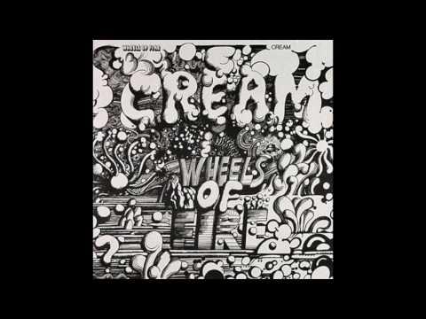 Cream - Wheels Of Fire (Full Album) 1968