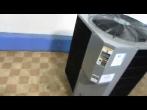 CARRIER Used AC Condenser 25HCB3048320 3B Used Air Conditioners For Sale, Shipped Nationally