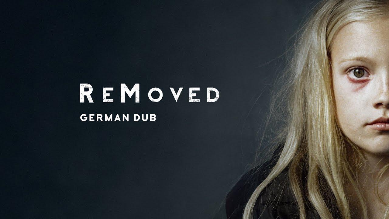 Removed Deutsch