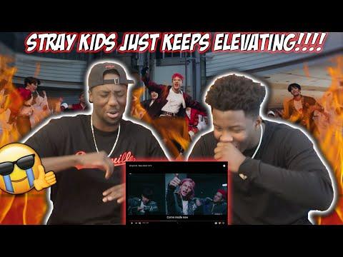 Stray Kids \