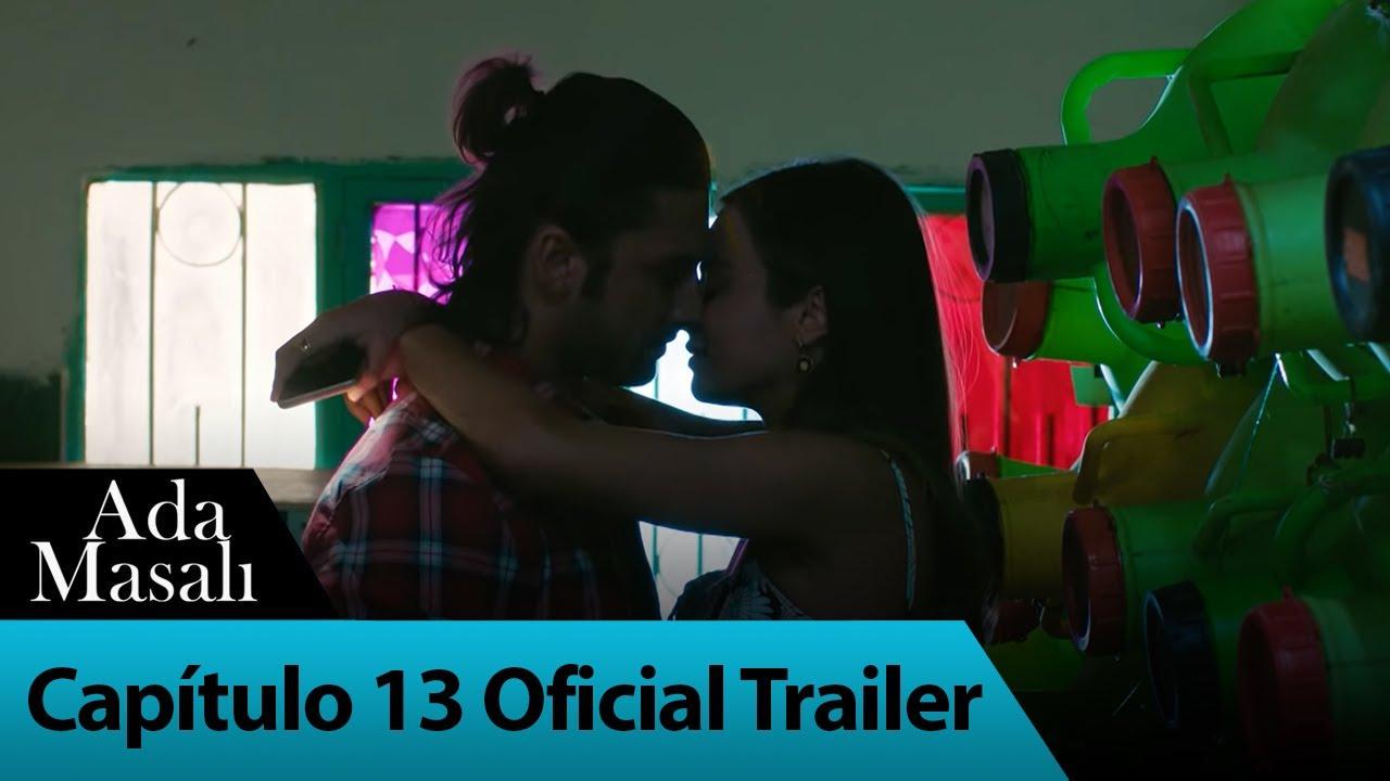 Cuento De La Isla (Ada Masalı) Capítulo 13 Oficial Trailer | Subtítulos en Español