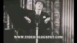 Moshe oysher sings av harachmim