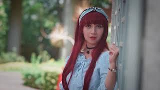 Vita Alvia Selalu Rindu Official Music Video cover winda areta