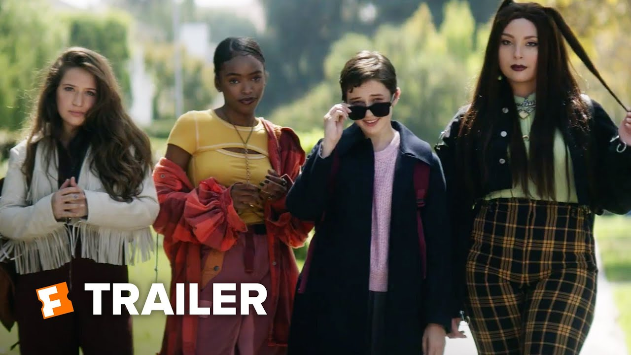 The Craft: Legacy Trailer #1 (2020) | Movieclips Trailers