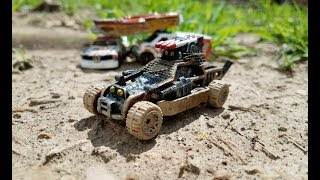 Mad Max Custom Matchbox Buggy Build!
