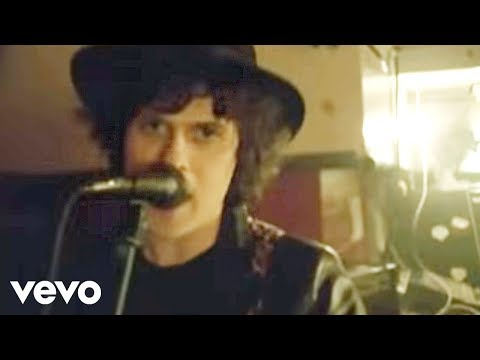 The Fratellis - Creepin Up The Backstairs (Official Video)