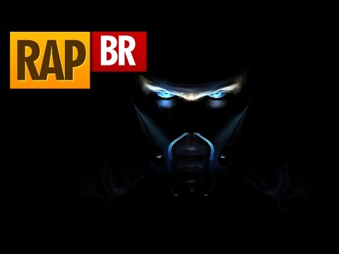 Rap do Sub-Zero (Mortal Kombat) (Áudio) | Tauz RapTributo 34
