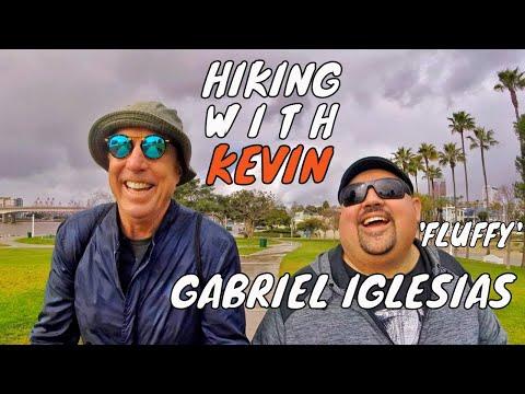 Gabriel 'Fluffy' Iglesias almost shot by Escobar!