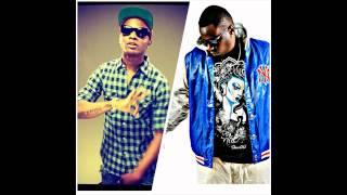 WizKid X Lon Jon Dance For Me (East African Remix)