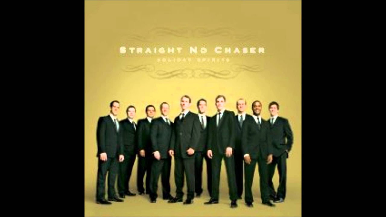 Download Straight No Chaser - Christmas Wish