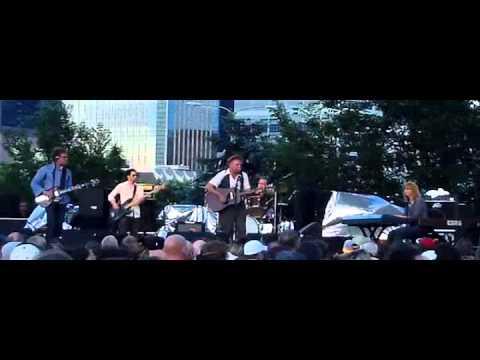"The Jayhawks - ""Miss Williams Guitar"" (live 7-8-11)"