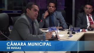 Mauricio Martins Pronunciamento 21 03 2017