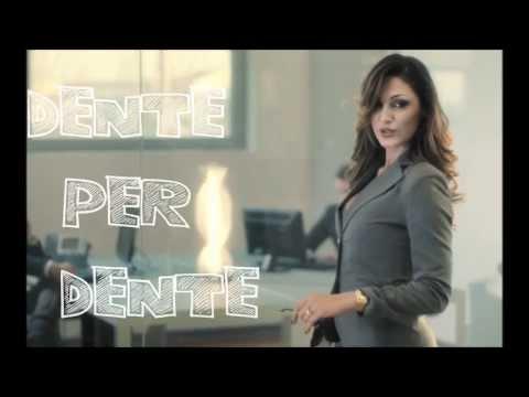 Anna Tatangelo - Occhio per occhio (Lyric Video)