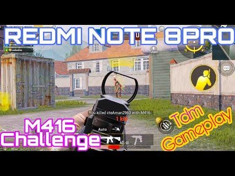 redmi-note-8-pro-|-#03-m416-tdm-challenge-must-watch-|-legend-adarsh-yt