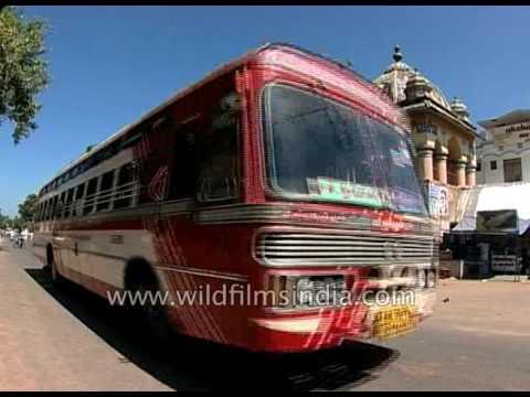 Thillai Nataraja Temple in Chidambaram, Tamil Nadu