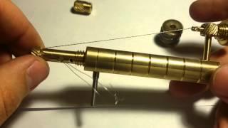 приспособление намотки спирали электронных сигарет ч 1 vaping coil tool for rebuildable atomizers