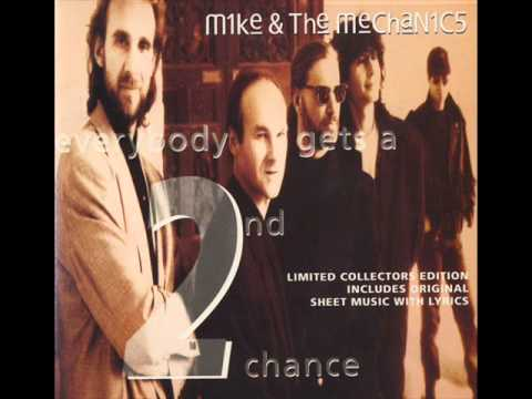 Mike & The Mechanics - Taken In