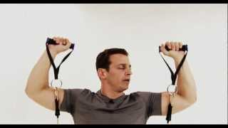 Bodylastics Anti-Snap Technology Resistance Bands