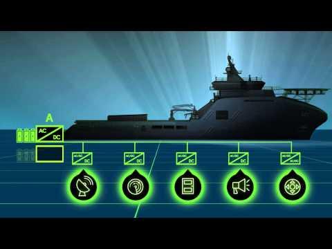 Eltek Marine Applications CPS Advanced