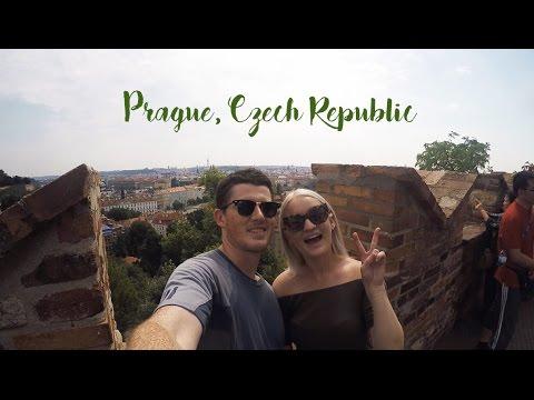 Travelling Prague, Czech Republic 2016 | Anna van Gorp