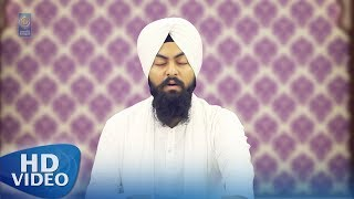Dukh Bhanjan Tera Naam - Bhai Satpal Singh Ji Delhi Wale | Amritt Saagar | Shabad Gurbani Kirtan