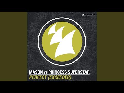 Perfect (Exceeder) (Radio Edit)