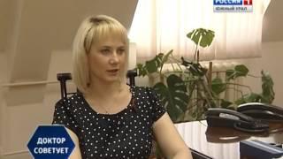 видео Аллергия и бронхиальная астма