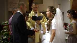 як зробити весільне відео самої