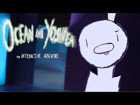 OCEAN & YOSH - Interactive animation
