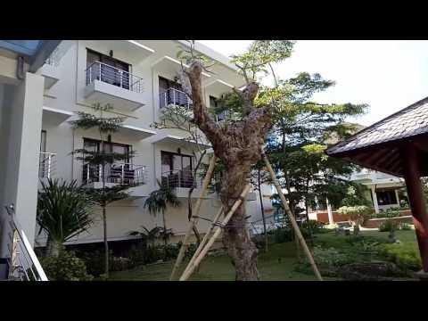 Hotel samara Batu malang bersama pawpiw